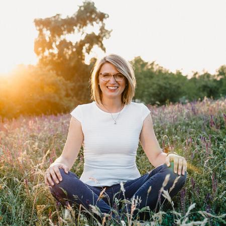 Healing Self-Talk: Heilung im Licht